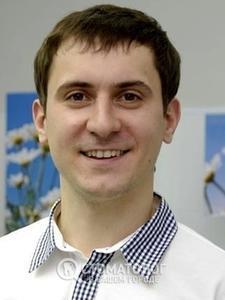 Саламаха Андрей Александрович