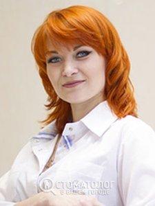 Самар Татьяна Александровна