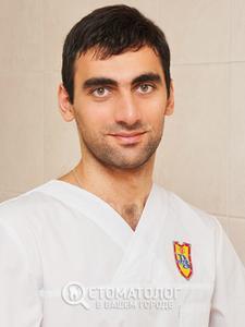 Саркисян Георгий Леваевич
