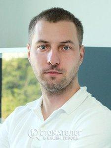Савченко Антон Игоревич