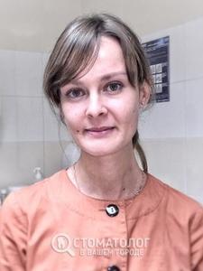 Савченко Дарья Викторовна