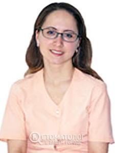 Савченко Елена Валентиновна