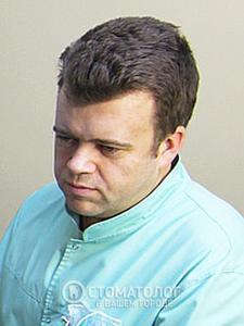 Савченко Николай Викторович