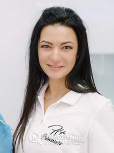 Седунова Ирина Павловна