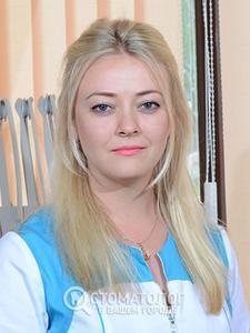 Семененко Людмила Владимировна