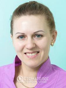 Семенюк Татьяна Валентиновна