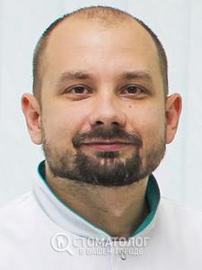 Семкин Евгений Геннадиевич