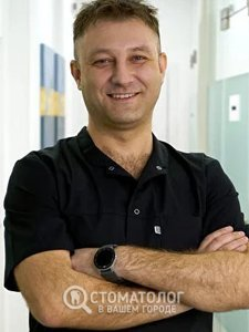 Сеник Андрей Ярославович