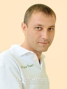 Сенык Андрей Ярославович