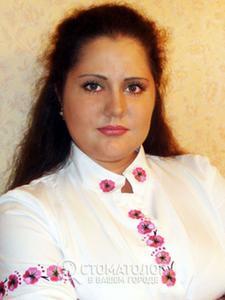Сергиенко Ольга Алексеевна