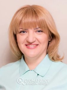 Серобаба Анна Александровна