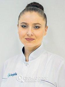 Шабранская Валентина Владимировна