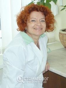Шакарьян Елена Васильевна