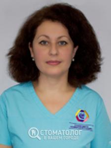 Шалимова Инна Викторовна