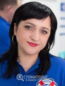 Шарай Инна Николаевна
