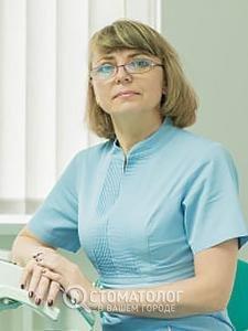 Шатохина Светлана Вениаминовна