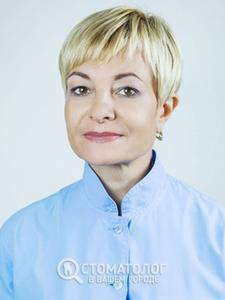 Щербаха Лариса Викторовна