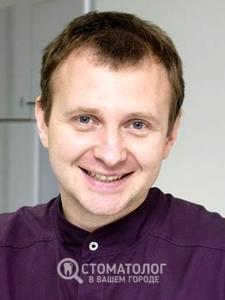 Шепелинский Александр Валерьевич