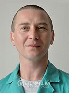 Шеремет Владислав Андреевич