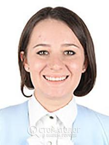 Шеремета Ирина Юрьевна