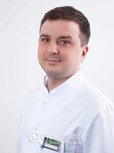 Шешуков Дмитрий Владимирович