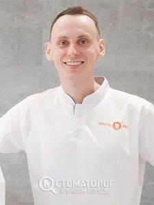 Шевченко Тарас Анатольевич