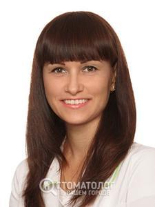 Шевченко Татьяна Васильевна