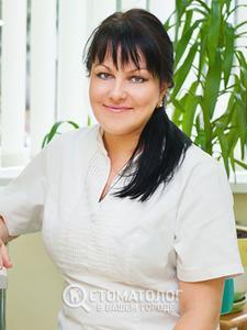 Шевчук Наталья Юрьевна