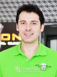 Шевчук Валерий Александрович