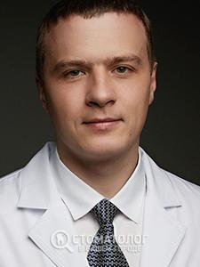Шевчук Юрий Александрович