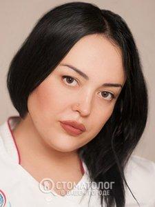 Шипина Леся Викторовна