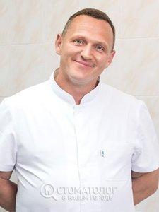 Широков Святослав Игоревич
