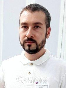 Шмило Денис Александрович