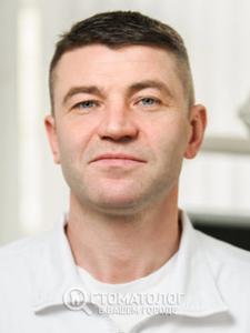 Шраменко Виталий Николаевич