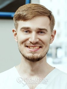 Штефан Николай Викторович
