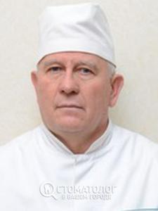 Шумейко Александр Михайлович