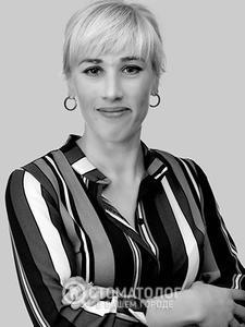 Шундрик Лилия Сергеевна