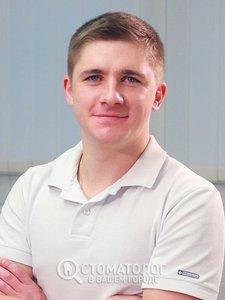 Сидоренко Андрей Тарасович