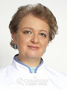 Сидоренко Татьяна Григорьевна