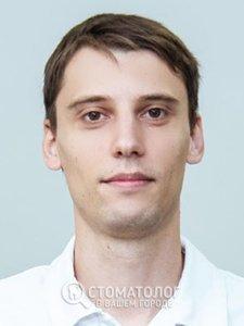 Силич Игорь Леонидович