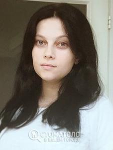 Сивак Александра Николаевна