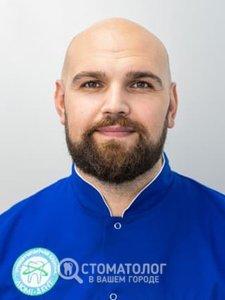 Скрицкий Дмитрий Владимирович