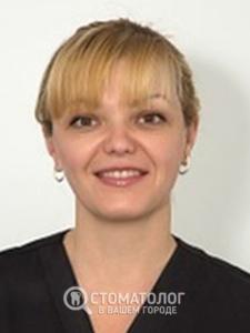Скрипниченко Наталья Дмитриевна