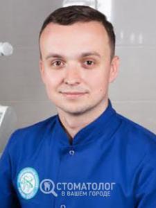 Слабоспицкий Сергей Вячеславович