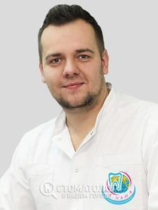 Слипко-Кривуца Дмитрий Игоревич