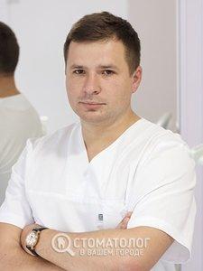 Слива Максим