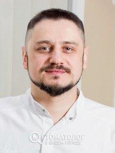 Смирнов Андрей Сергеевич