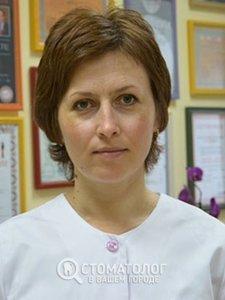 Снигур Елена Владимировна