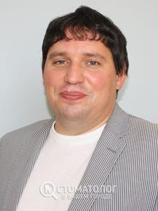 Соболевский Владимир Евгеньевич