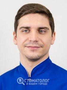 Солонченко Илья Романович